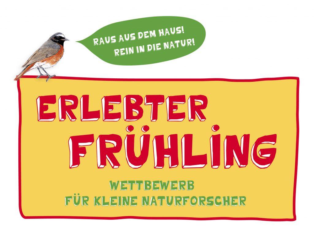 NAJU - Erlebter Frühling